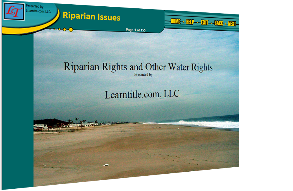Riparian Screenshot
